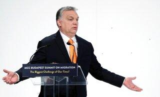 Venemaa arengupanga Ungarisse kolimine pani Euroopas häirekellad helisema
