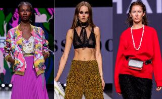 VAATA Tallinn Fashion Weeki võimsat finaali: kollektsioone esitlevad Kriss Soonik, Kirill Safonov, Eve Hanson, Ketlin Bachmann jt