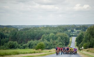 OTSE DELFI TV-s | Balti Keti velotuur stardib 200-kilomeetrise etapiga Tallinn-Jõgeva