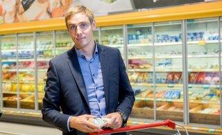 Rimi Eesti juht: Eestis ei saa olla äritegemine ainult eesmärk omaette