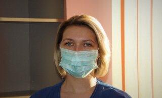 РУКОВОДСТВО | Не допускайте этих ошибок! Таллиннские медики рассказали, как правильно носить маски и перчатки