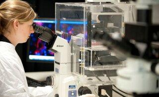 """Uus DNA """"kell"""" võiks aidata mõõta väikelaste arengut"""
