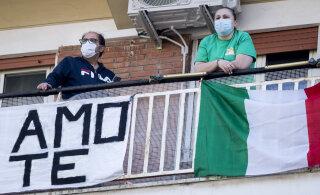The Telegraph: Российская миссия по оказанию помощи Италии стала прикрытием для сбора разведданных