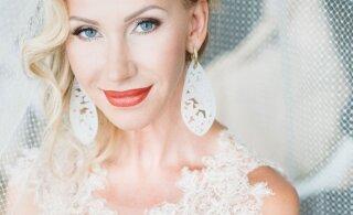 Kristina Viirpalu-Tudeberg avaldab suurejoonelise pulmapeo detailid: see pidu oli nagu kollaaž, mille iga osa pidi olema täiuslik