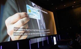 Üle 23 000 tuhande Eesti e-residendi tunnistus on tunnistatud kehtetuks