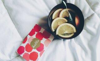 6 viisi, kuidas (turvaliselt) kellegi päeva sotsiaalse isolatsiooni ajal ilusamaks muuta