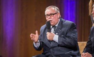 Депутаты Рийгикогу пригласили в Таллинн коллег из Госдумы