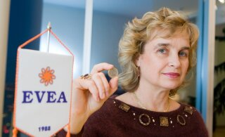 EVEA: riik maksku arved seitsme päevaga, väikeettevõtjatel ei ole vaba raha, et laenuandmise luksust lubada
