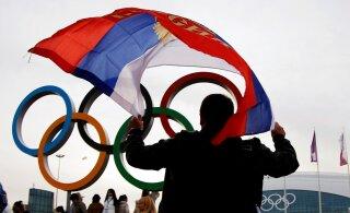 Totaalne võistluskeeld Venemaale pole kaugeltki totaalne