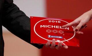 Michelini tärniga restoran, mis pidi viiruse tõttu uksed sulgema, teenindab nüüd abivajajaid