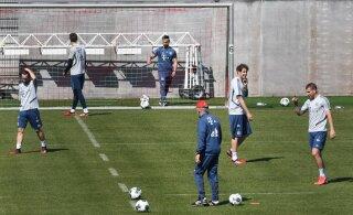 Bundesliga tahab esimesena mängudega jätkata, publik peab koju jääma ka järgmisel hooajal
