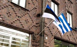 Таллинн ответил отказом на инициативу Isamaa перевести школьное образование на эстонский