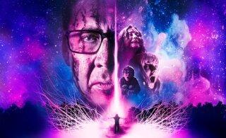 Go3 filmisoovitused nädalavahetuseks: õudused Nicolas Cage`i, Hansu ja Grete seltsis
