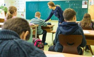 """На конкурс """"Учитель года"""" было представлено рекордное количество кандидатов"""