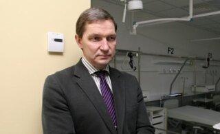 Valga haigla nõukogu kutsub althõlma koroonavaktsiine pakkunud Margus Ulsti tagasi