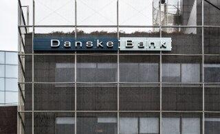 ГРАФИКИ: Уход Danske уменьшил чистую прибыль банков почти вполовину