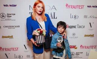 Все равно не поверите! Анастасия Стоцкая отказалась доказывать, что отец ее детей — не Киркоров