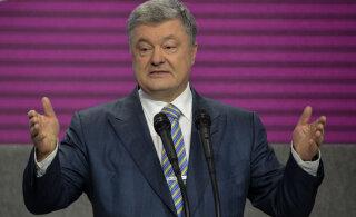Уходит, но не сдается: что пообещал Порошенко после поражения на выборах