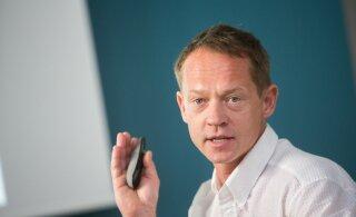 Безвременно ушел из жизни один из самых успешных эстонских предпринимателей Теэт Саарепера