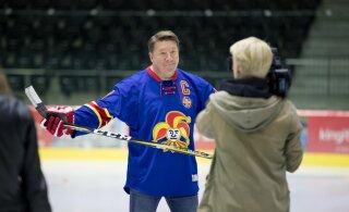 Visit Estonia kampaania võitis Kuldmuna, äramärkimist leidsid ka KHLi mängud ja Jari Kurri