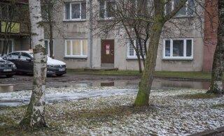 Окружной суд: пункт обмена шприцев может работать в жилом доме на улице Ситси в Таллинне