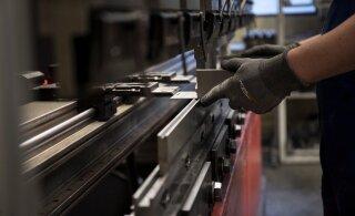 Индекс цен производителей промышленной продукции продолжает снижаться