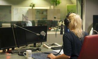 KURIOOSUM | Kuula, kuidas eetrikurat kõigile teadmata ERRi raadiouudistest eriti kunstilise kuuldemängu tegi