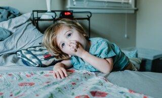 Üllatav põhjus, miks nii paljud lapsed ei suuda keskenduda ning käituvad ja õpivad halvasti