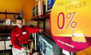 Дожили! Скоро эстонским вкладчикам придется платить банкам за свои сбережения?
