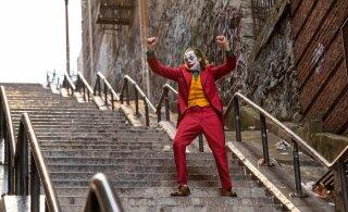 """Aasta vastuoluliseim film """"Jokker"""" on juba tagasi teeninud 234 miljonit dollarit"""
