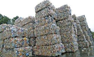 В Индии из отходов строят тысячи километров дорог. В Эстонии до этого не дошли. Почему?