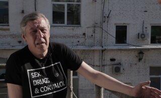 Михаил Ефремов опять отказался от адвоката, но тот продолжает работать