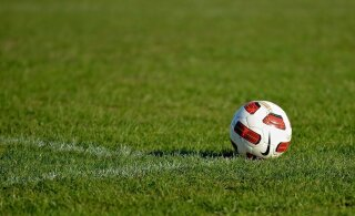 Jalgpalli rahvaliigad tõid väljakule üle 2000 huvilise