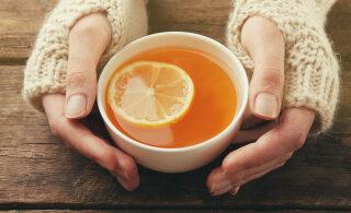 VIIRUSTELE VASTU | Kuidas tugevdada immuunsüsteemi?