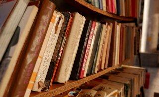 Pane tähele, see kuidas sa oma kodus raamatuid riiulil hoiad, on väga oluline selleks, et need püsiksid terved