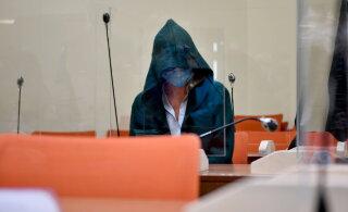 Alaveri ja Eesti suusatajatega seotud dopinguarsti aidanud kolme lapse ema puhkes kohtuistungil häbist nutma