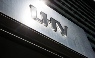 LHV panga teenused olid suures osas häiritud