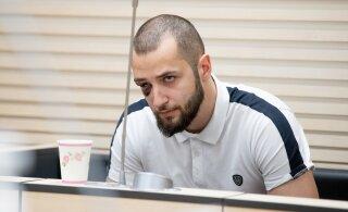 Суд решил не освобождать Ису Халилова из-под стражи