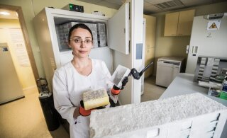 Eesti teadlased astusid levinud naistehaiguse uurimises suure sammu edasi