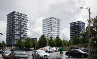 Tallinna kesklinna suurarendust saadavad pentsikud vaidlused ja uskumatu praak