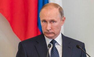 Российский политолог: Путин не верит, что НАТО придет на помощь странам Балтии