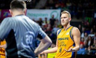 Капитан сборной Эстонии продолжит карьеру в чемпионате Испании