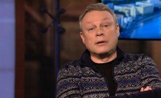 Сергей Жигунов развелся с женой, которая однажды простила его роман на стороне