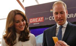 RETSEPT | Selle pastaroaga võitis prints William oma armastatu Catherine`i südame!