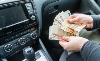 ANALÜÜS | Kes tahab aidata maksupetist, kes vanaduses hätta jääb?