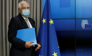 Почему ЕС до сих пор не смог ввести санкции против Минска