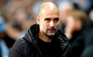 Barcelona presidendikandidaat lubas Guardiola peatreeneriks tagasi tuua