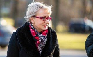 Rahvastikuminister tunnustab Eesti vaimu hoidmisele pühendunud väliseestlasi