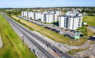 Арендная плата и цены на жилье: Эстония побила все рекорды в Европе