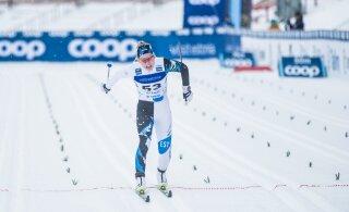 Ränkel, Kilp, Pulles ja Udras võitsid Eesti meistrivõistlustel teise kuldmedali
